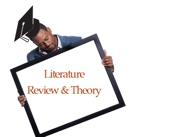 I need help writing a literature review